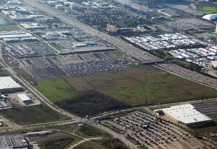 AstroWorld No More: Landowner Houston Rodeo Considers Plans To Build Educational Building, Event Space