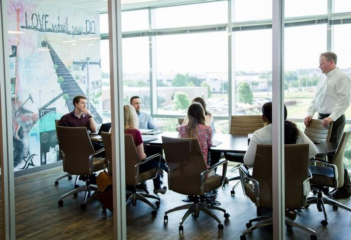 2 New Ways Small Businesses Are Overcoming Hurdles To Finding Office Space