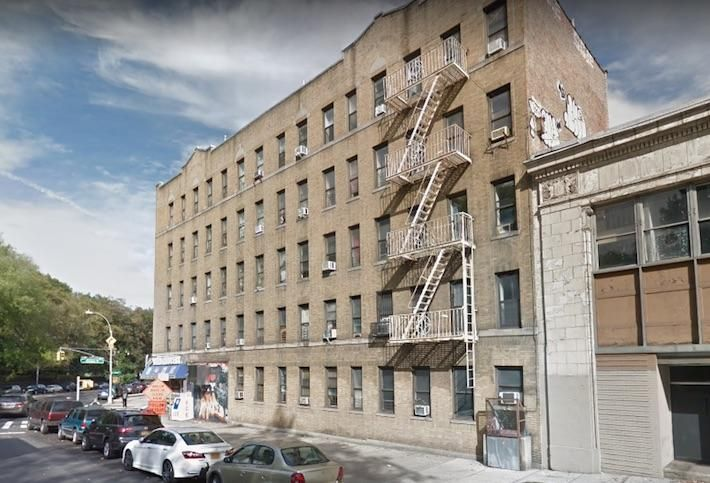 Inwood Rezoning Clears Path For A Wave Of Ground-Up Construction