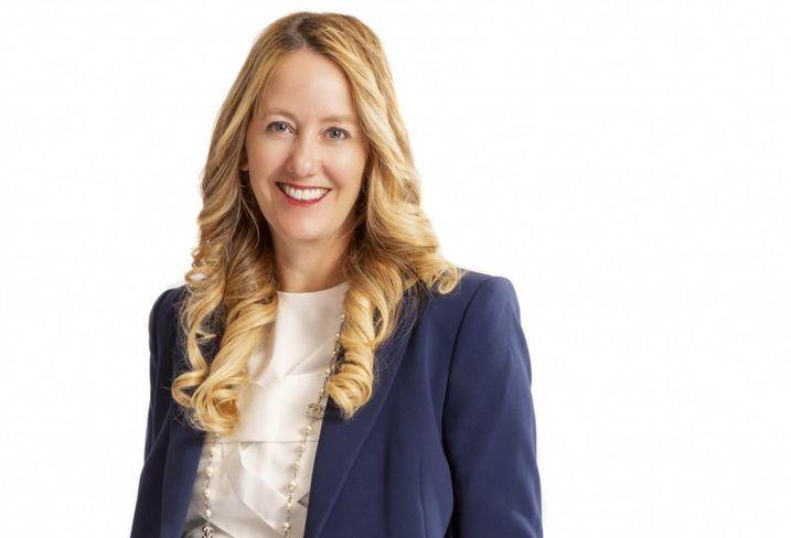 Watt Cos. President Nadine Watt