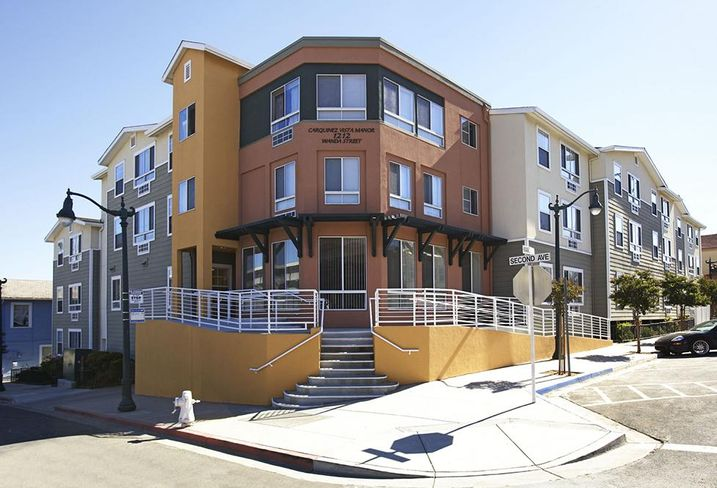 The Silver Tsunami Is Crashing Into Bay Area's Housing Crisis