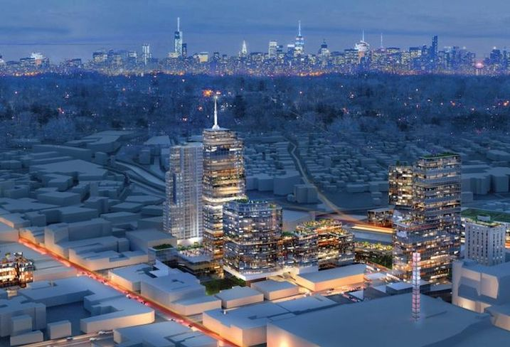 Despite Lingering Questions, NYC Developers Plow Ahead With OZ Plans