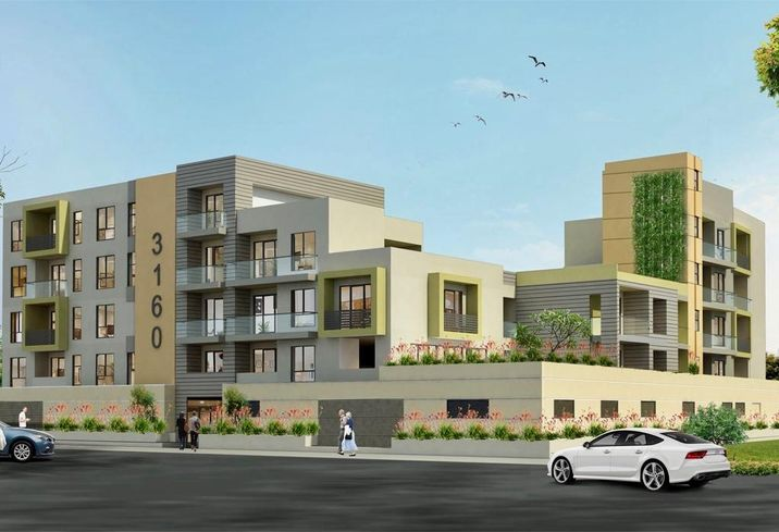 Bolour Associates has broke ground on a $24M luxury apartment in Silver Lake. The 65-unit, Class A luxury apartment complex at 3160 Riverside Drive will include a swimming pool, gym, club room and landscaped common areas. It will consist of a mix of 29 studios, 27 one bedroom, one-bathroom units and nine two bedroom, two bathroom units.