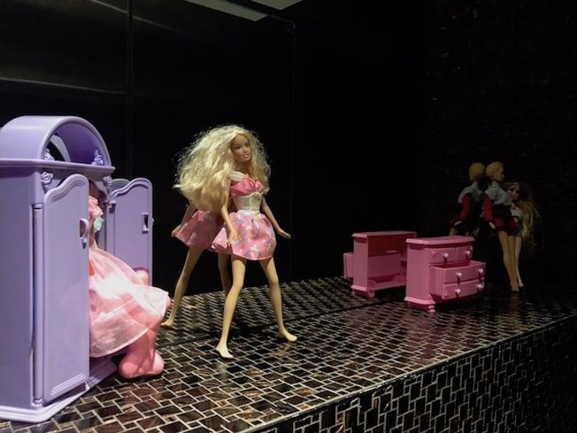 Korean BarbieQ Pops Up At Larimer Square
