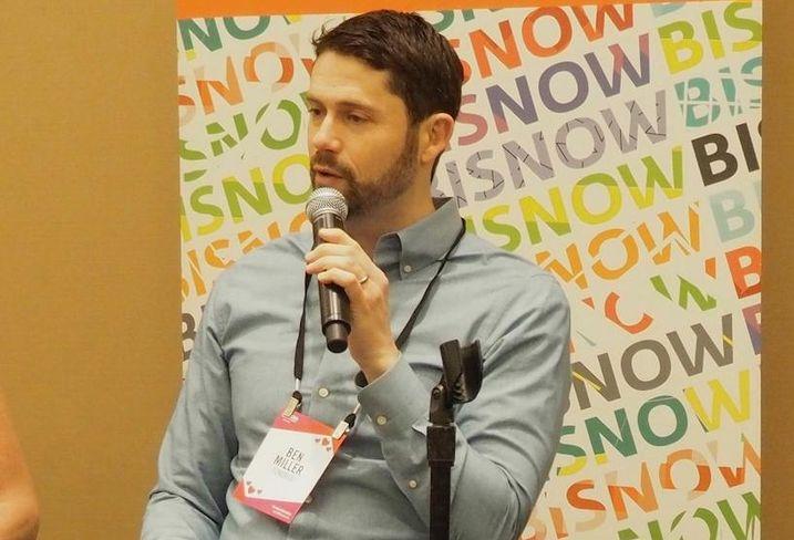 Fundrise CEO Ben Miller