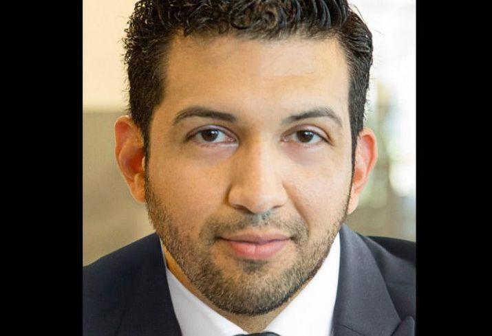 Inception REIT CEO Richard Acosta