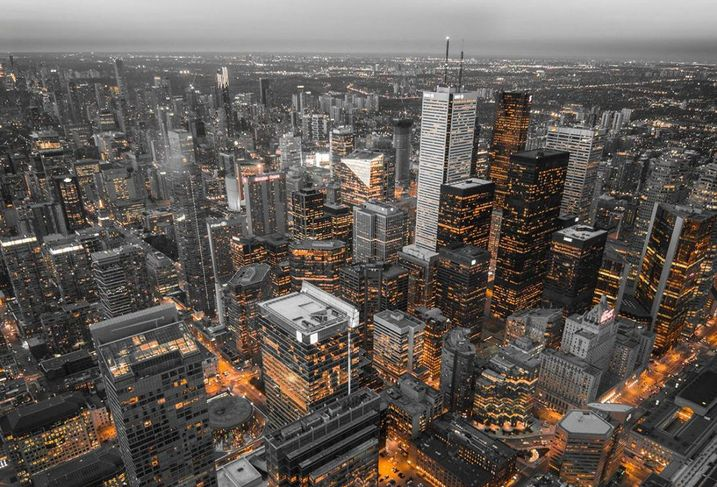 10 Toronto Offices Promoting Superior Digital Experiences For Tenants