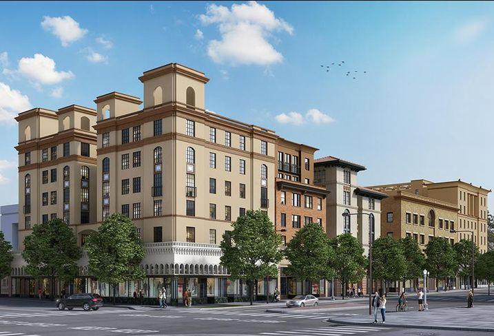 Developer Breaks Ground On Downtown Berkeley Apartment Complex