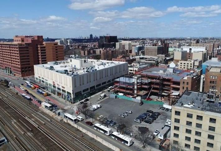 Shorewood Real Estate Group's Queens acquisition