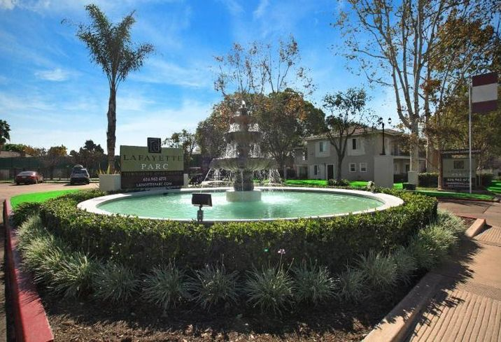 StarPoint sold the 259-unit LaFayette Parc Apartments at 624 S. Glendora Ave. in West Covina in Los Angeles County for $74M.