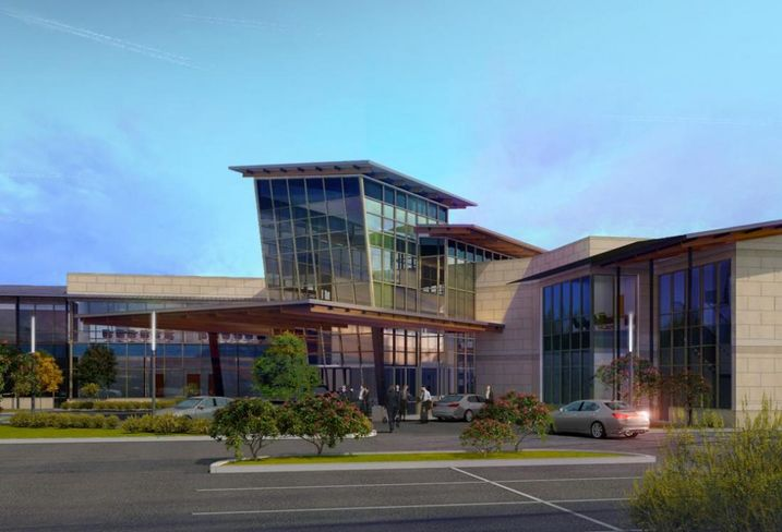 McKinney National Airport Poised For Commercial Real Estate Growth