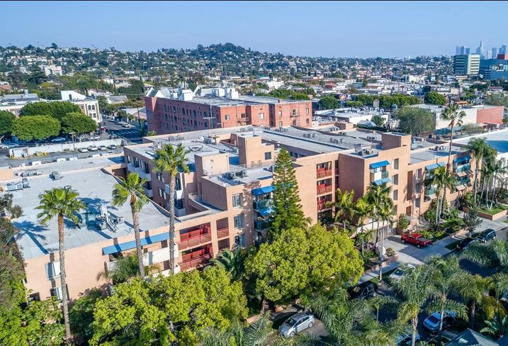 A Northern California-based private multifamily investment has recently acquired a 134-unit apartment community in Los Feliz from a private seller for $55M.