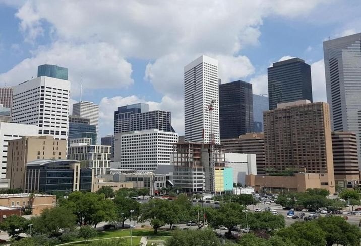Houston's Density Revolution Is Just Beginning