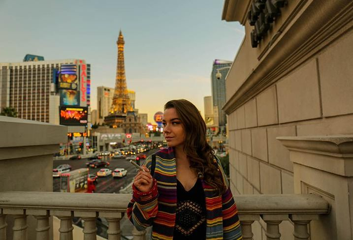 Vegas, Baby: Gambling, Entertainment, Elvis Weddings And Weed