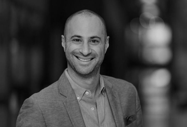Perkins+Will has appointed David Sheldon