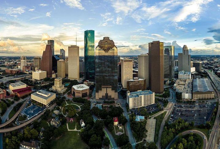 A Year After Hurricane Harvey, Houston Multifamily Is On The Rebound