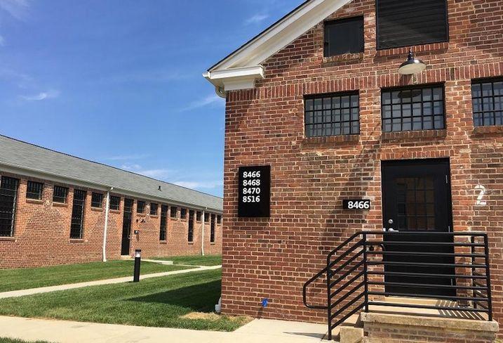 Liberty Lorton Prison