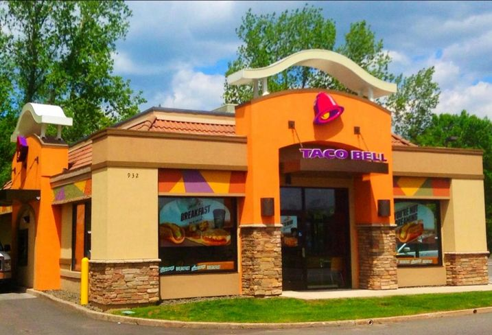 Taco Bell To Roll Out 300 Small-Format Locations As Retail Shrinkage Trend Continues