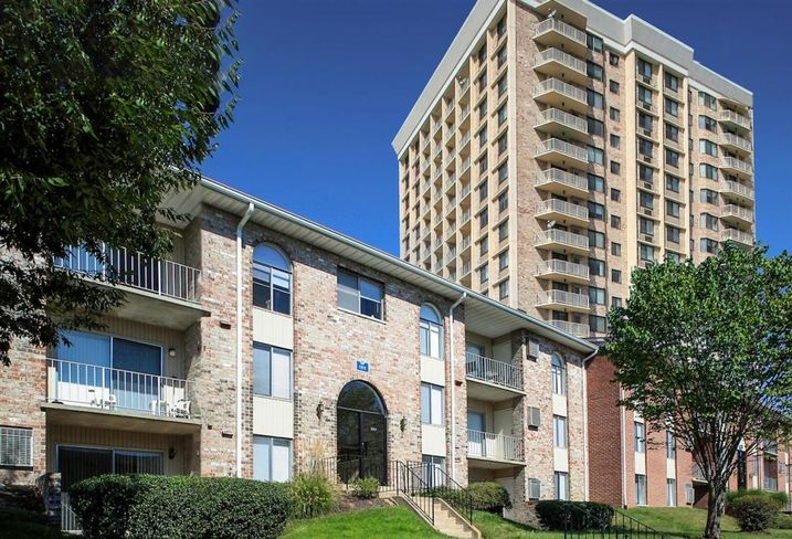 NY-Based Investor Buys Towson Apartment Complex, Plans Major Renovation