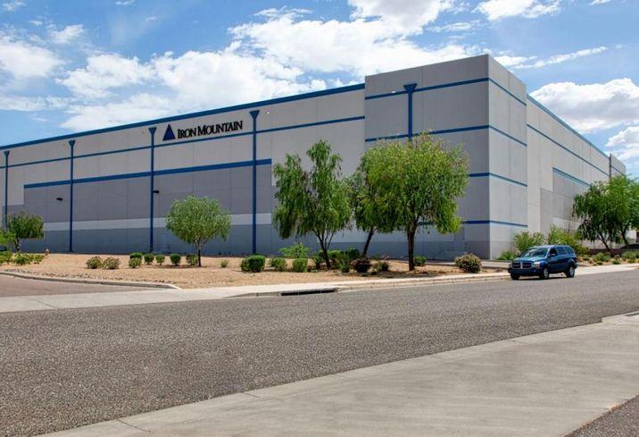 Investcorp Buys 4.5M SF Industrial Portfolio Across 7 Metros