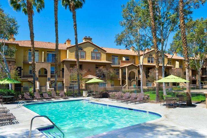 Marquessa Villas in greater Los Angeles