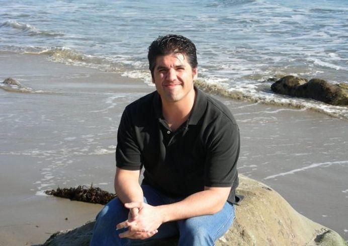 Jeff Berta