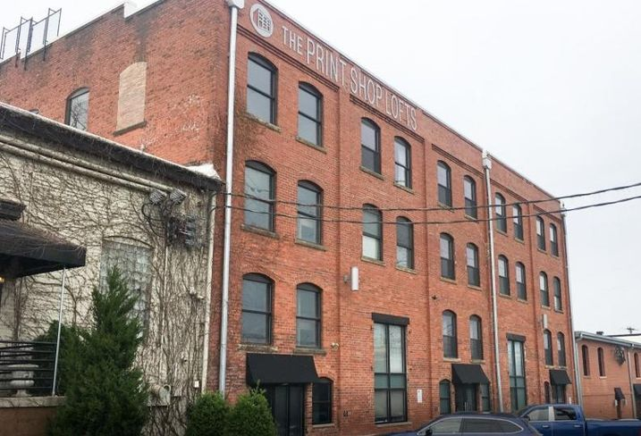 Multifamily Properties Go Up For Sale In Package Bridging Philly And Pittsburgh