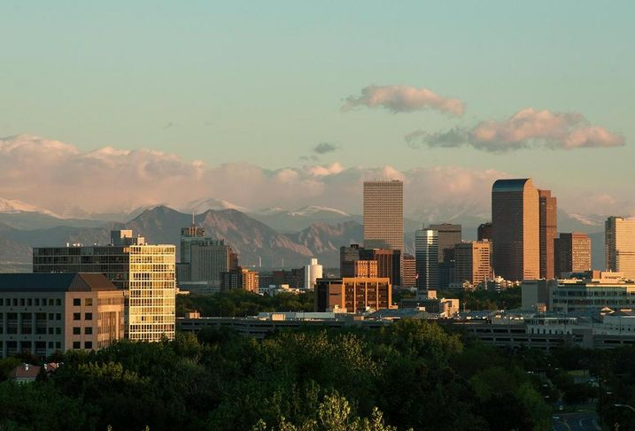 Silicon Valley Tech Companies Flock To Denver For Talent And High Quality Of Life