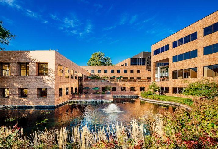 Campus at Sunrise Reston
