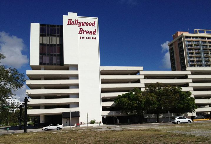 City Council To Decide Fate Of 433-Unit Replacement Of Hollywood Bread Building