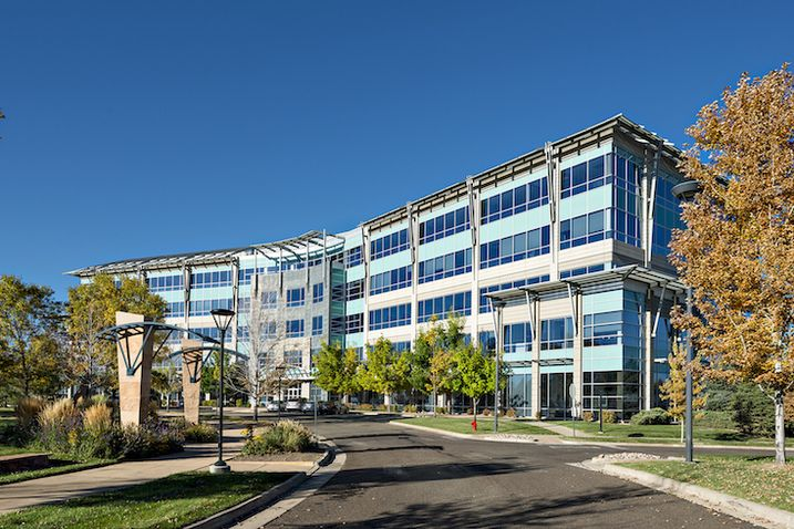 CirclePoint Corporate Center Fetches $59.75M