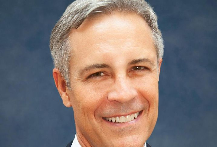 Todd Sammann has joined CBRE Global Investors as executive managing director