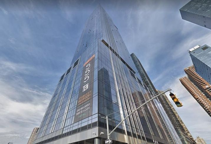 Extell Wants To Sell Its Hudson Yards Rental Building For Nearly $800M