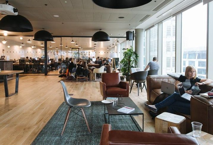 How Much Cash Does It Need To Keep Going? 6 Key Questions After WeWork Postpones IPO