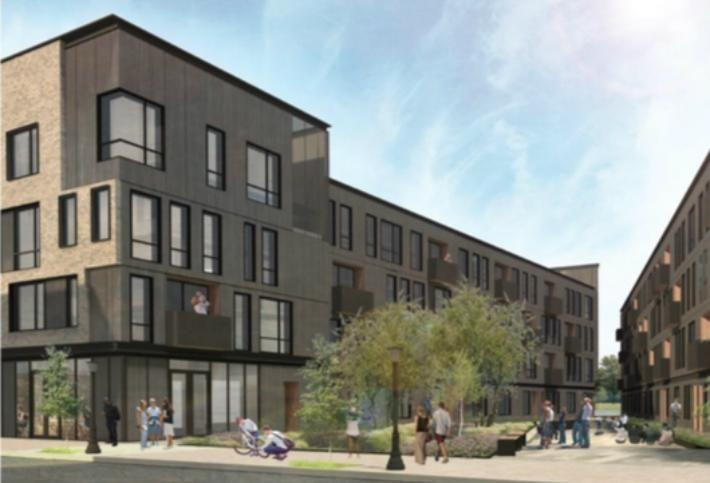 Kensington's Inevitable Development Boom Is Beginning