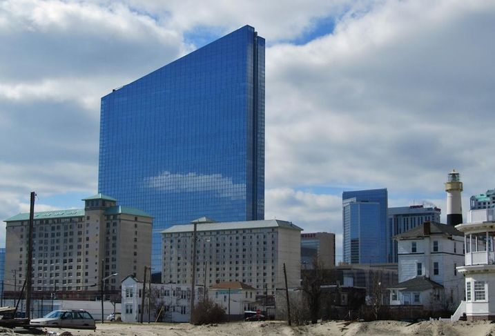Inside The East Coast's Multibillion-Dollar 'Casino Arms Race'