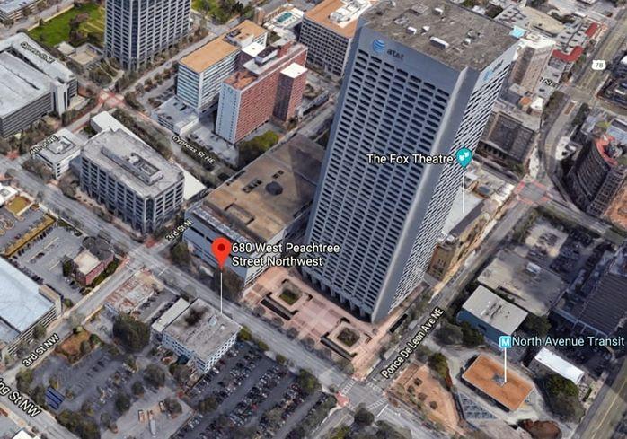 Chicago Developer Planning 2 More Apartment Towers In Atlanta