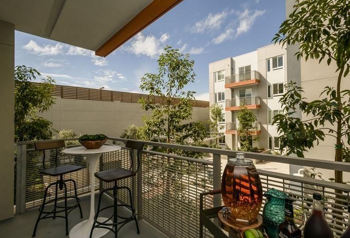 The Flats at CityLine Sunnyvale