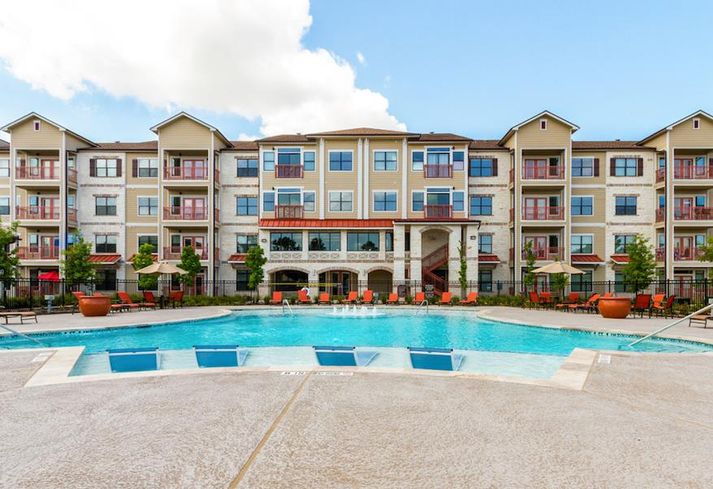 Houston Multifamily Market Stabilizes After 2016's Delivery Explosion