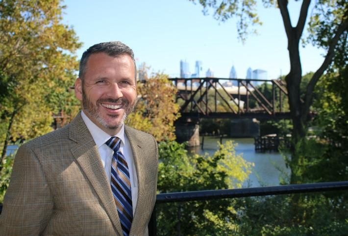 Will Industrial Demand Finally Make It Within Philadelphia City Limits?