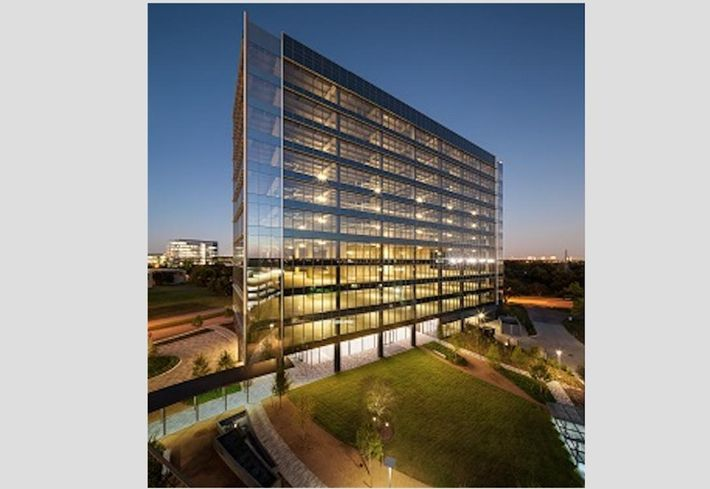 New Tenant At Enclave Place Points To Houston's Office Recovery