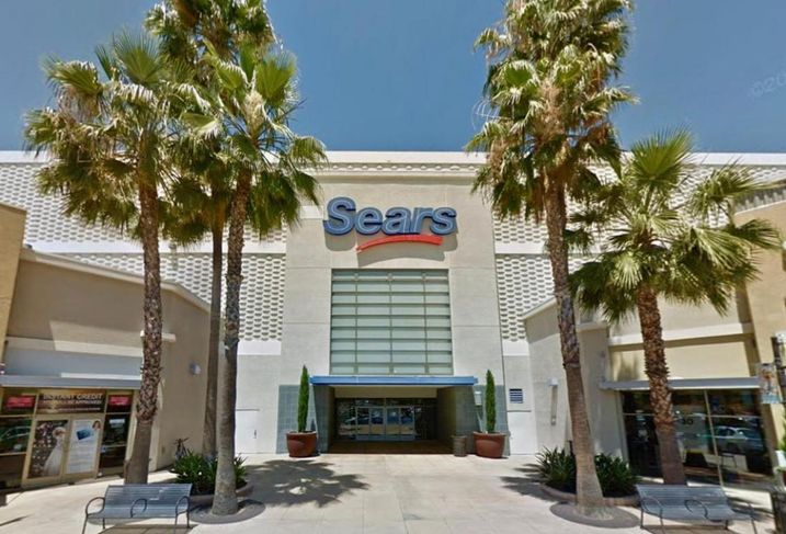 Kimco Realty looks to recapture big box stores after Sears files for bankruptcy.