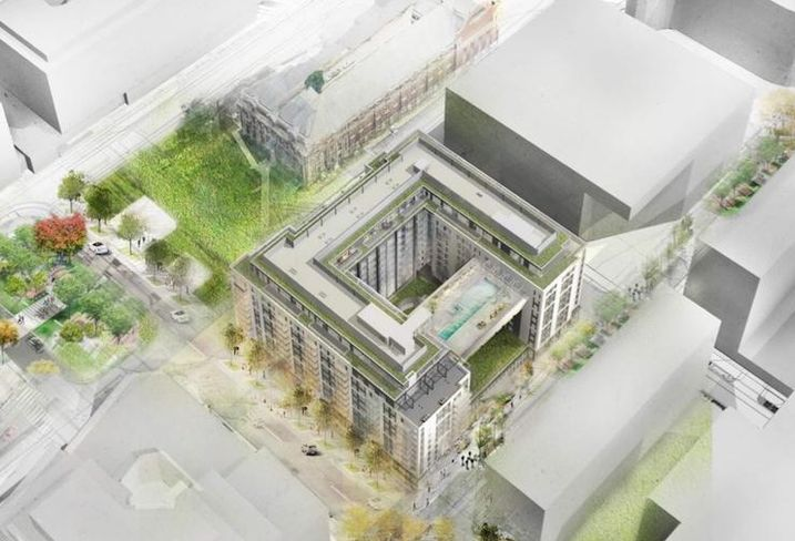 The Yards rendering 2