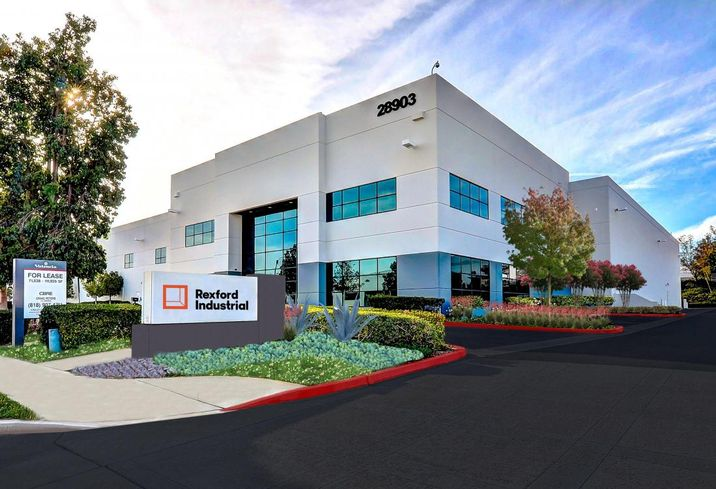 Nutritional supplement manufacturing company Lief Organics has signed a lease with Rexford Industrial to occupy a 112K SF industrial facility in Valencia. The terms of the deal were not disclosed. The newly renovated property at 28903 Avenue Paine features a two-story lobby, 19K SF of office space and a warehouse with 18 dock doors. CBRE's Craig Peters represented the landlord. CBRE's Sam Glendon represented Lief Organics.