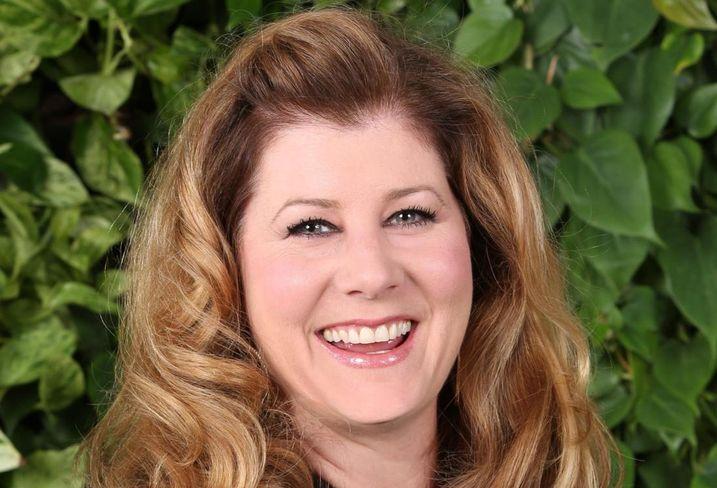 Skanska Executive Vice President Clare De Briere