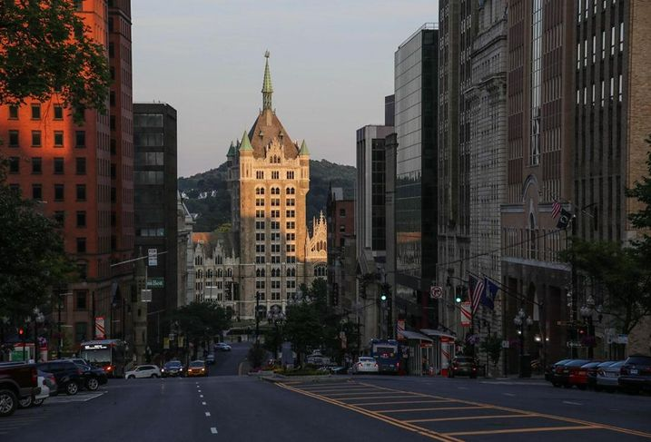 Out From Under The Shadow Of NYC, Upstate New York Sees CRE Renaissance