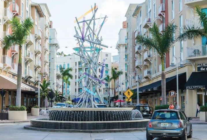 Miami's Downtown Dadeland Sells For $78M