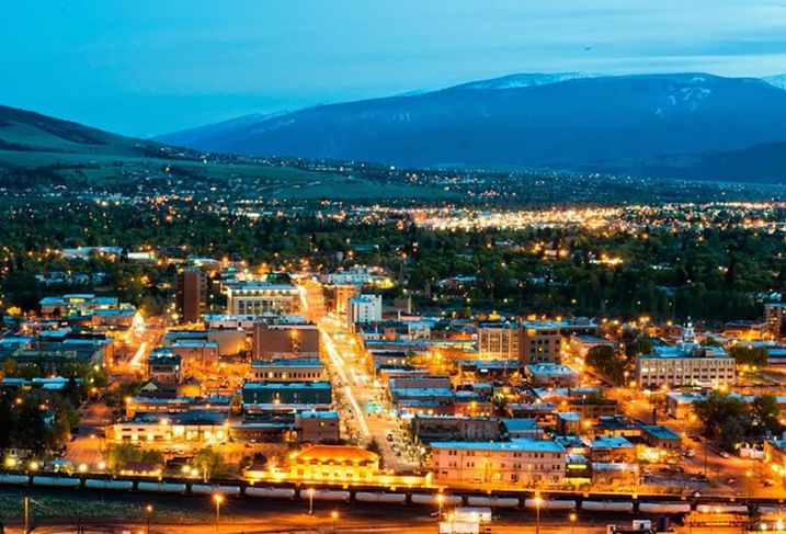 For Multifamily Investors In Growing Small Cities, It's All About The Details