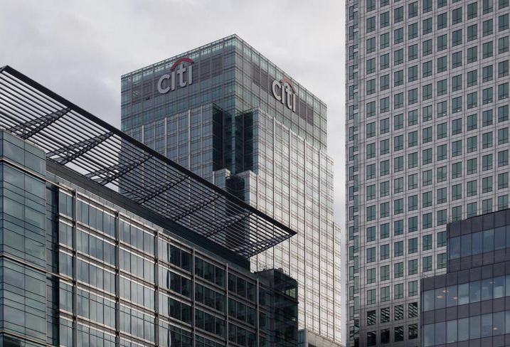 Citi's London HQ Is For Sale For £1.2B. Its Recent History Is Awesome