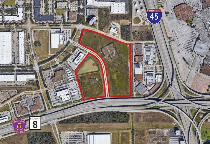 Crow Holdings Industrial To Develop 530K SF Spec Industrial Development In North Houston
